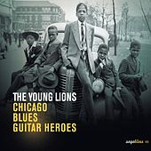 Saga Blues: The Young Lions