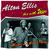 Live - Workin' on a Groovy Thing by Alton Ellis