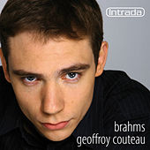 Brahms: Oeuvres pour piano by Geoffroy Couteau