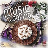 Music for Cooking by Nederica Stepan