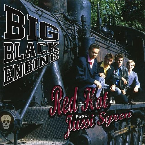 Big Black Engine by Red Hot