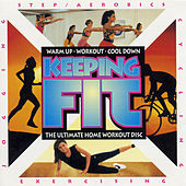 Keeping Fit - The Ultimate Home Workout Disc by Paul Brooks