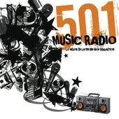 501 Music Radio (Lo Mejor en Latin Hip-Hop Reggaeton) by 501