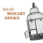 Zeit für Mozart-Opern von Nikolaus Harnoncourt