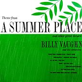 Theme From A Summer Place And Other Great Themes by Billy Vaughn