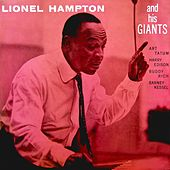 Plaid by Lionel Hampton