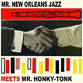 Mr. New Orleans Jazz Meets Mr Honky Tonk by Pete Fountain