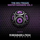 The Big Freeze (Winter Warmers, Vol. 3) by Bass Tribe