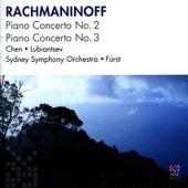 Rachmaninoff: Piano Concerto No. 2, Piano Concerto No. 3 by Sydney Symphony Orchestra