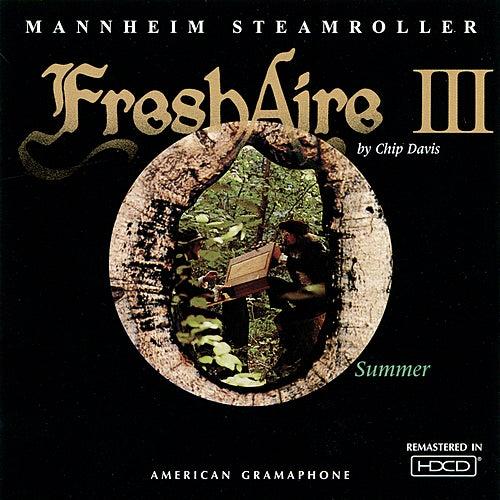 Fresh Aire Iii by Mannheim Steamroller