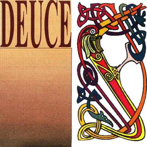 Deuce by Deuce