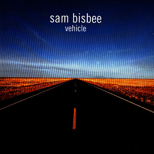 Vehicle by Sam Bisbee