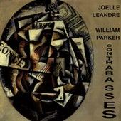 Contrabasses by Joelle Leandre