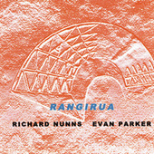 Rangirua by Evan Parker