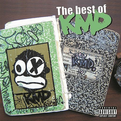 Best Of KMD by KMD
