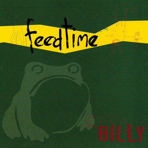 Billy by Feedtime