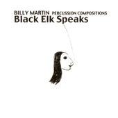 Black Elk Speaks by Billy Martin