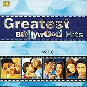 Greatest Bollywood Hits by Various Artists