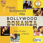 Bollywood Bonanza by Various Artists