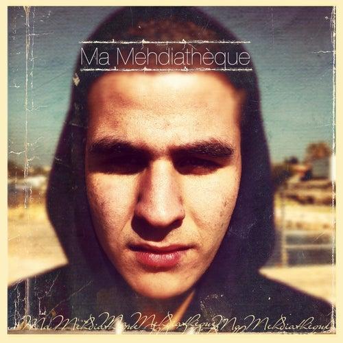 Ma Mehdiathèque by Mehdi