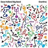 Overtime by Dave Holland