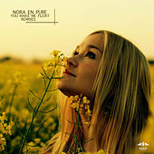 You Make Me Float - Remixes by Nora En Pure