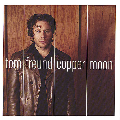 Copper Moon by Tom Freund