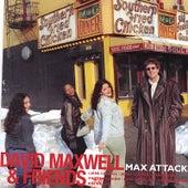 Max Attack by David Maxwell
