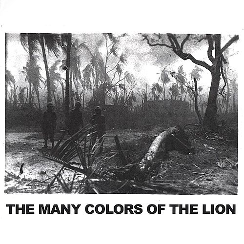 The Many Colors of the Lion by Jeff Bell