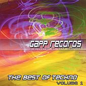 The Best Of Techno, Vol 1 by Various Artists