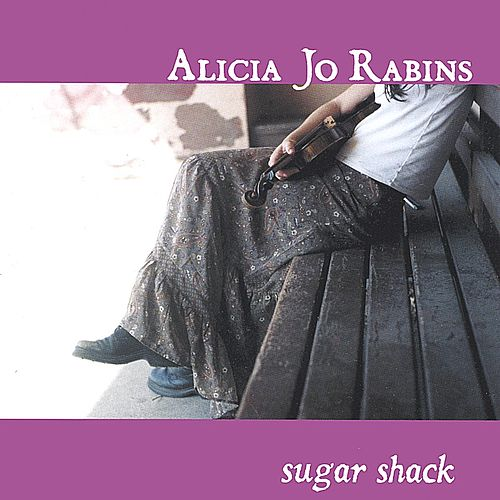 Sugar Shack by Alicia Jo Rabins