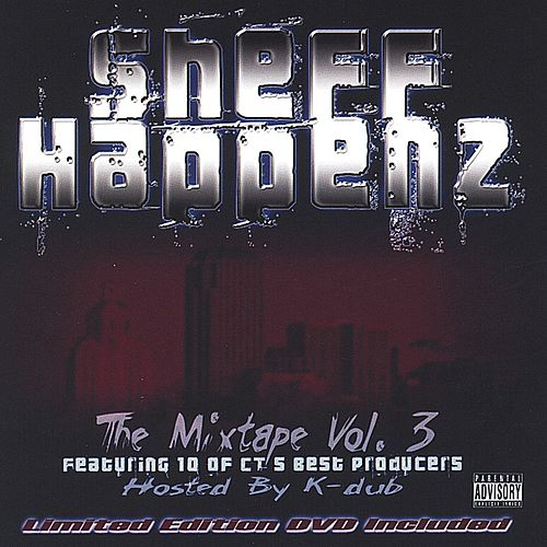 Sheff Happenz by Various Artists