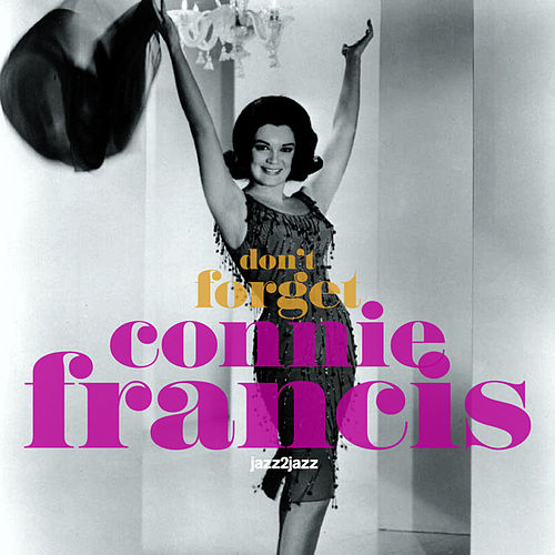 Don't Forget (Christmas Version) by Connie Francis