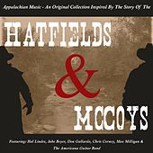 Appalachian Music: An Original Collection Inspired By the Story of the Hatfields & McCoys by Various Artists