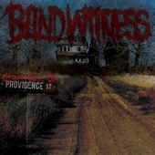 Nightmare On Providence Street by Blind Witness
