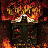 Expect Hell by With Dead Hands Rising