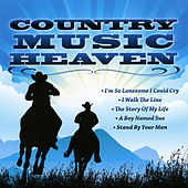 Country Music Heaven von Various Artists