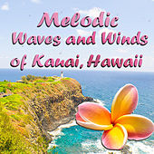 Melodic Waves and Winds of Kauai, Hawaii by R.B.