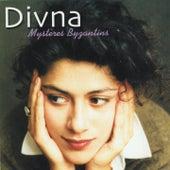 Mystères byzantins by Divna