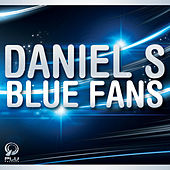 Blue Fans by The Daniels
