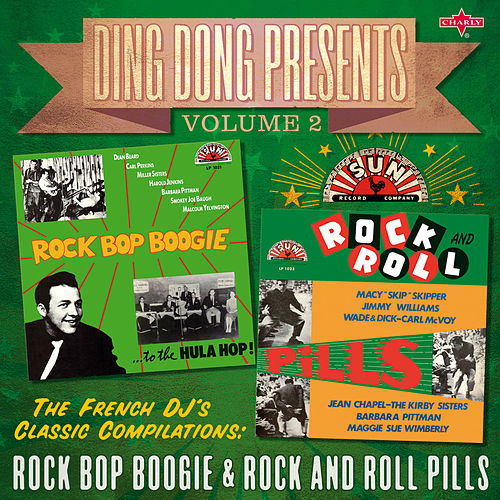 Ding Dong Presents, Vol. 2 by Various Artists