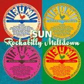 Sun Rockabilly Meltdown by Various Artists