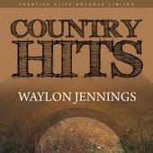 Country Hits von Waylon Jennings