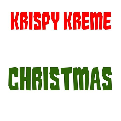 Christmas by Krispy Kreme