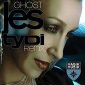 Ghost (tyDi Remix) by Jes
