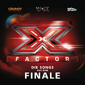X Factor Live Show 25.11.12 von Various Artists
