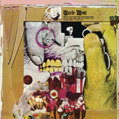 Uncle Meat by Frank Zappa