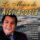 Lo Mejor by Alci Acosta