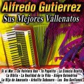 Sus Mejores Vallenatos by Alfredo Gutierrez