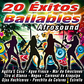 20 Éxitos Bailables by Afrosound